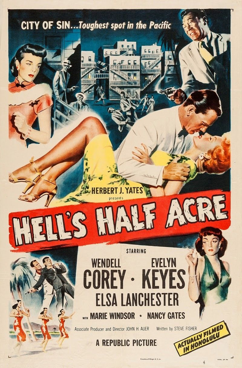 Watch Hell's Half Acre Full-Movie Streaming