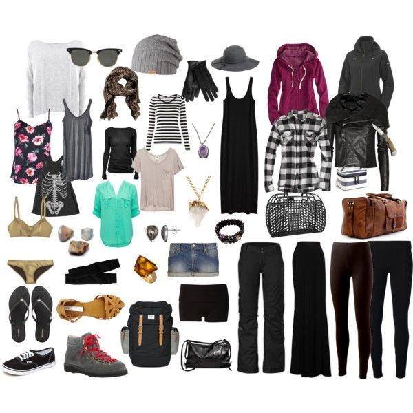 Cool Weather Clothes for Camping - Camping Tips at ...