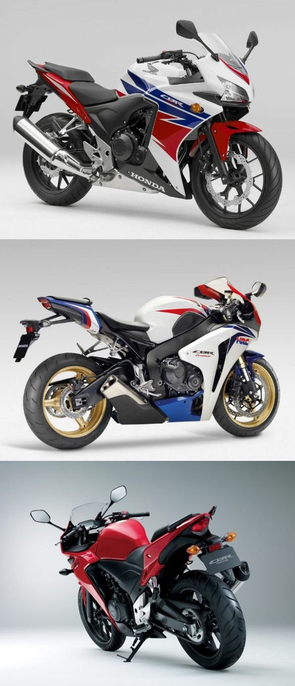 Honda cbr400r specifications awesomest vehicles in the world pinterest honda cbr and motorcycle news
