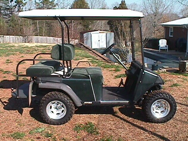 35++ Buggies gone wild lifted golf carts information
