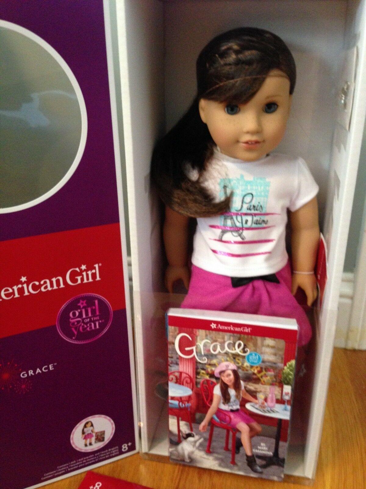 American Girl Tenney/'s Mini Doll NIB Fast Shipping