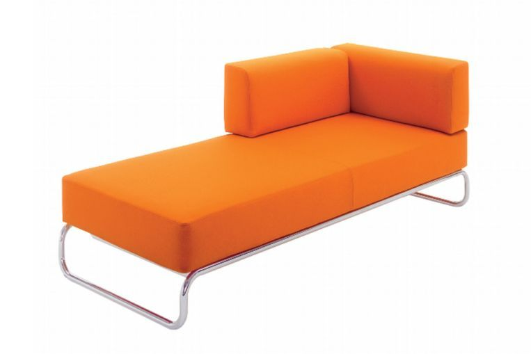 sessel liege chaiselongue sofa das variable programm s 5000 thonet - Liege Chaiselongue