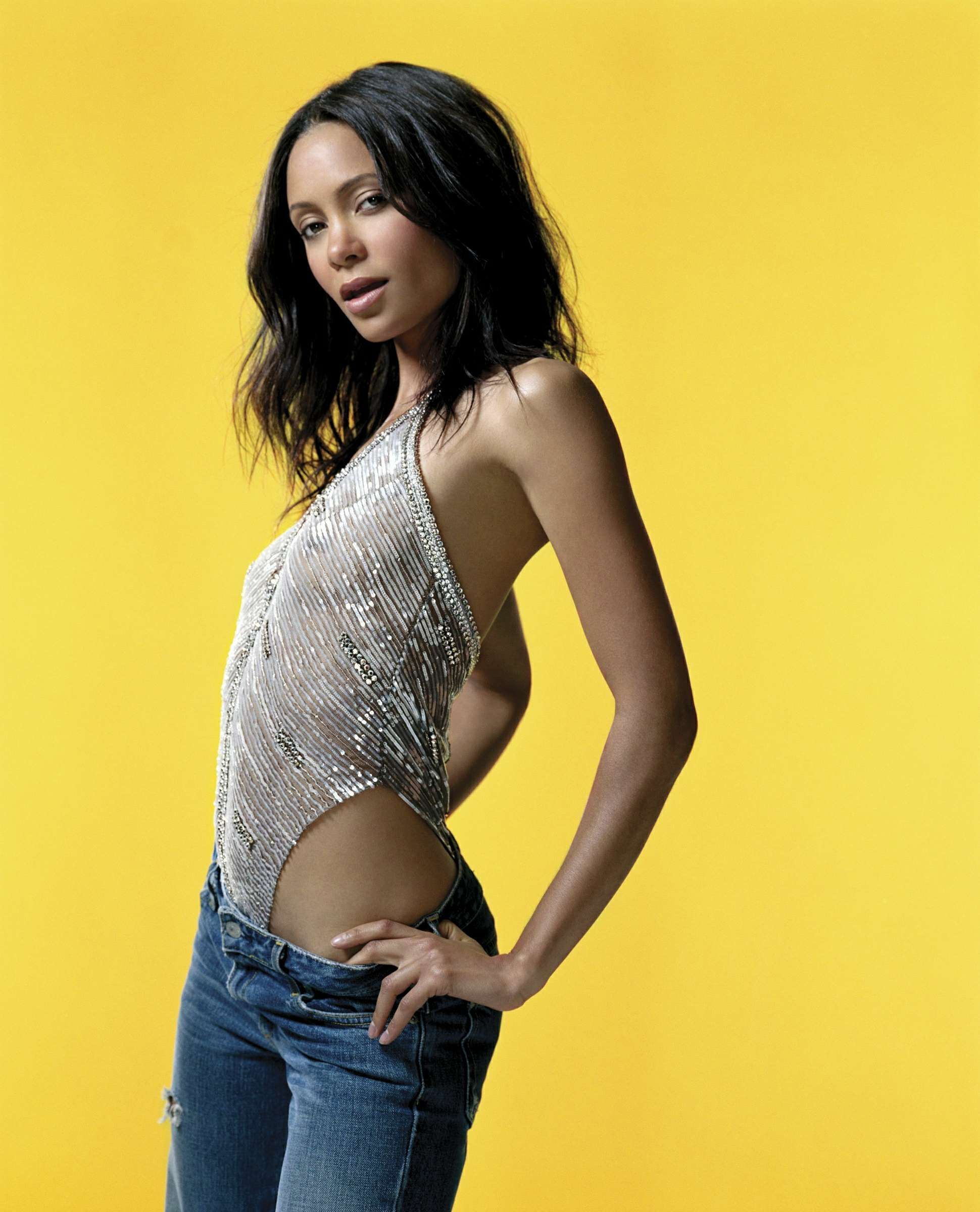 Hot Thandie Newton