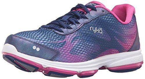 52a1c5bacf359 Ryka Women s Devo Plus 2 Walking Shoe