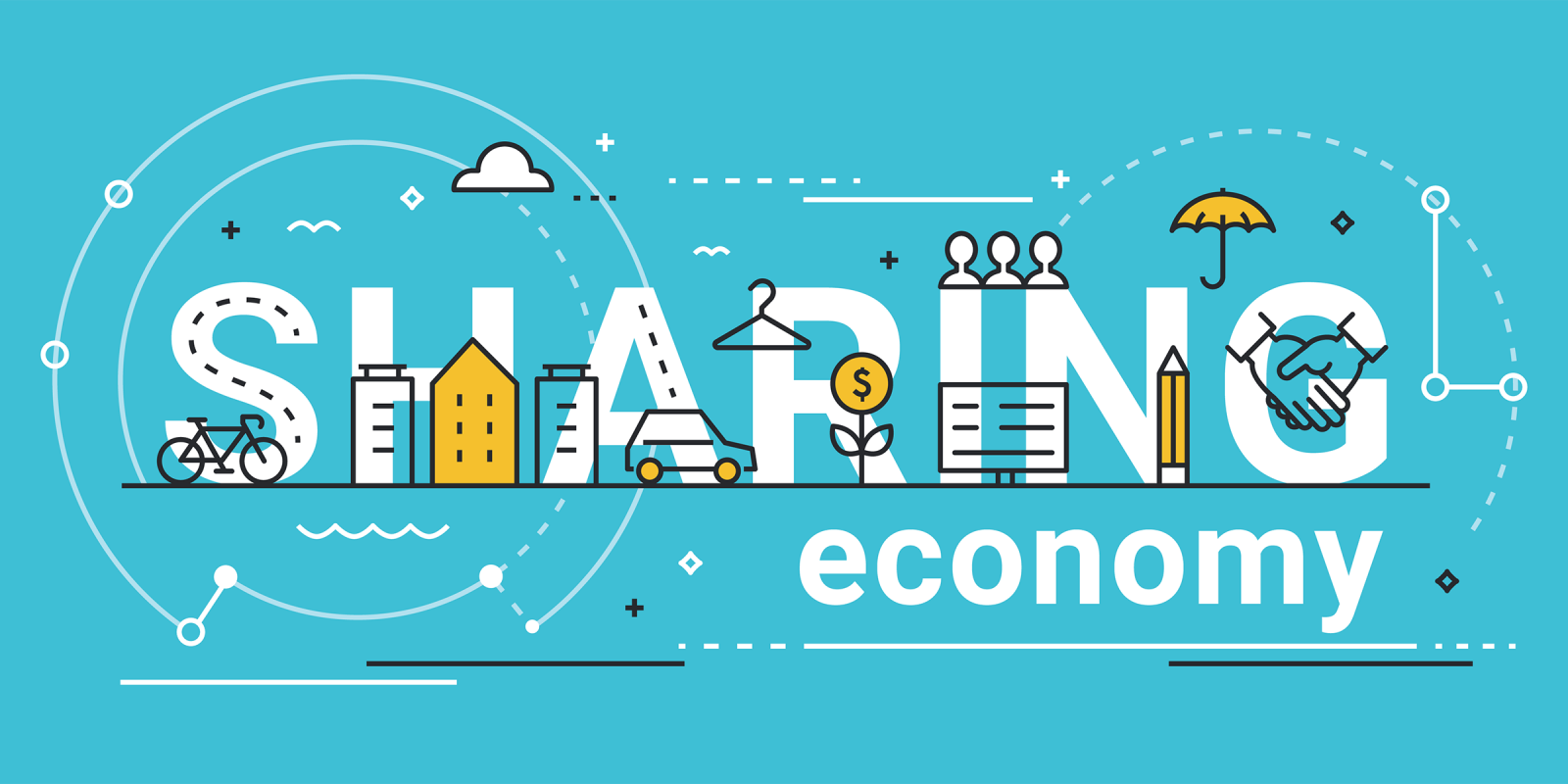 Insurance Gaps Remain In Sharing Economy In 2020 Sharing Economy