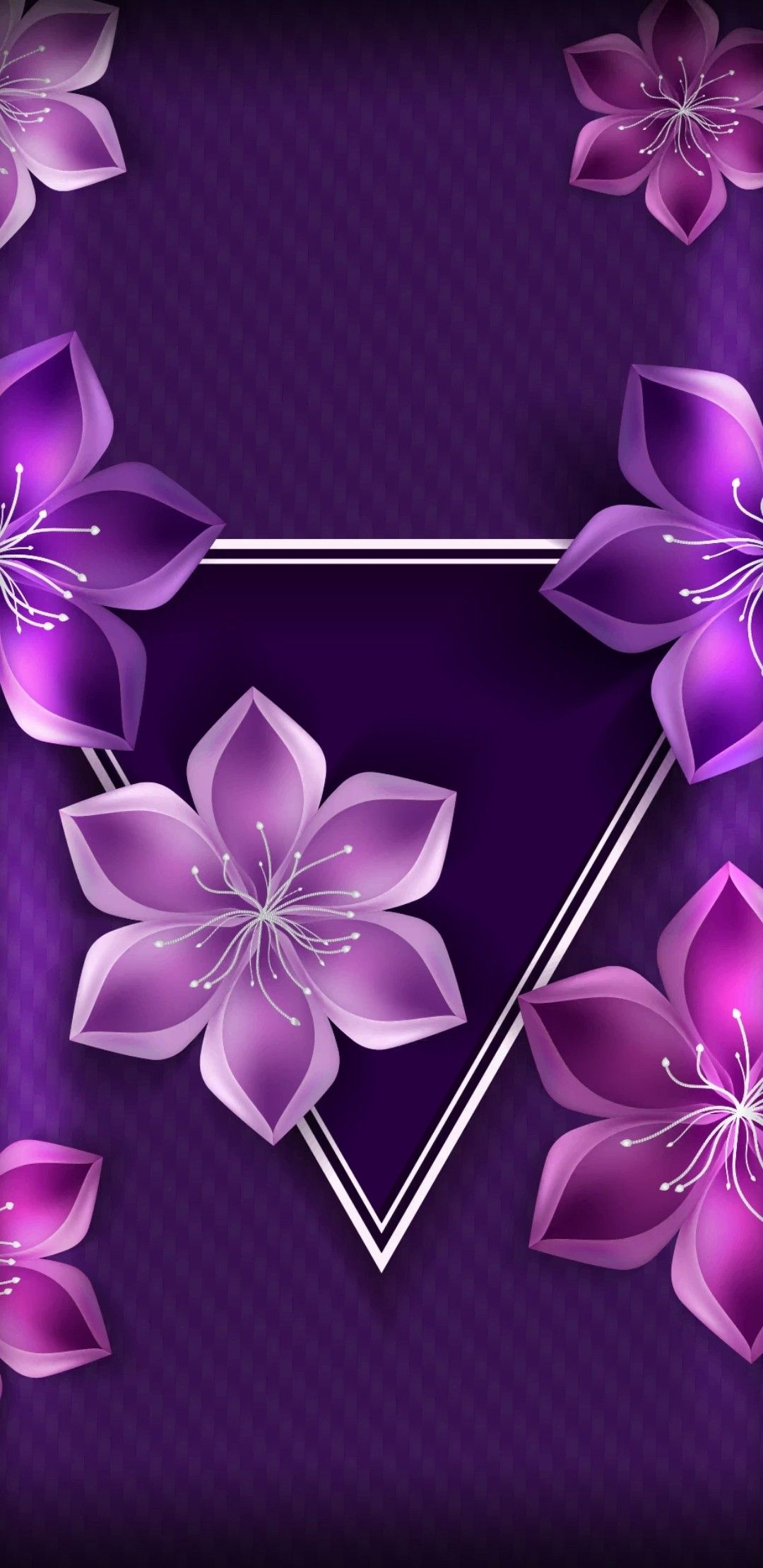 Black And Purple Purple Samsung Wallpaper Black And Purple Wallpaper Pink And Purple Wallpaper