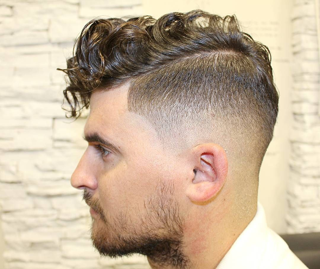 2016 2015 Haircut Styles Tapered Haircut And Barber Haircuts