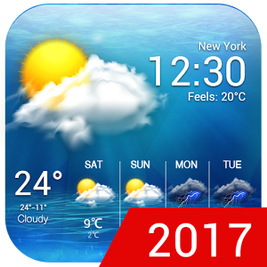 Download Free Live Weather On Screen Android App Best Live Weather Wallpaper For The Samsung Galaxy S5 Weather Wallpaper Weather Data Android Apps