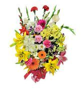 Send Flowers To Germany With Us To Become Exultant Http Www Flowersnext Com Florist Germany Sendflo Seasonal Flowers Send Flowers Online Flower Delivery