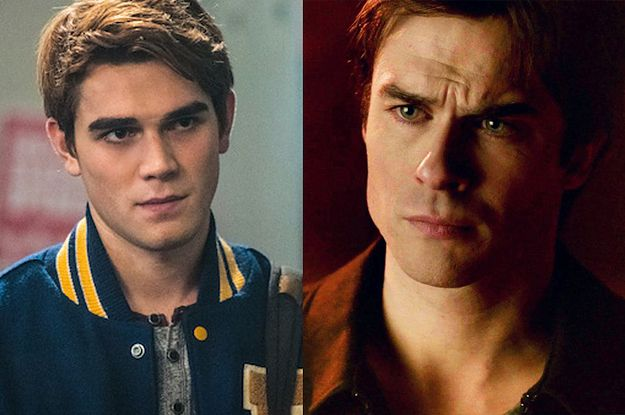 Design Your Dream Man And We'll Guess Your CW Crush