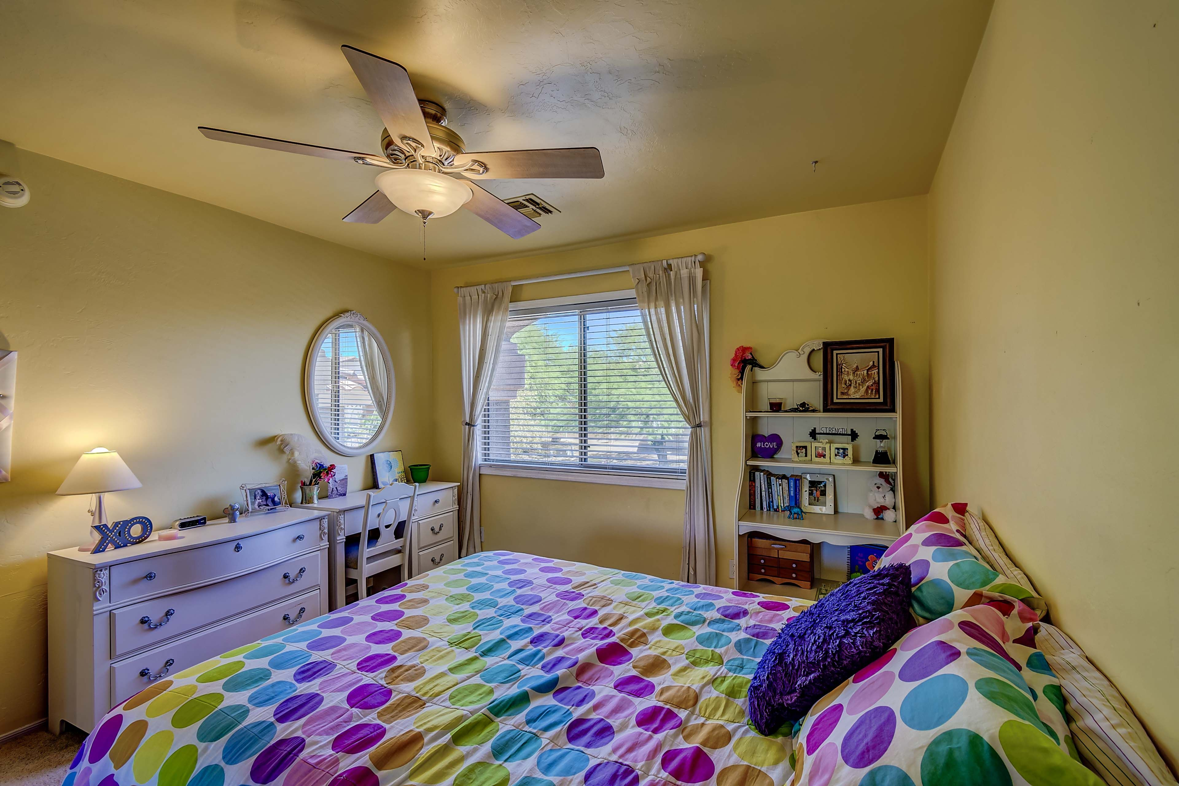 2 story master bedroom  Extra roomy guest bedrooms Wonderful  story home with formal