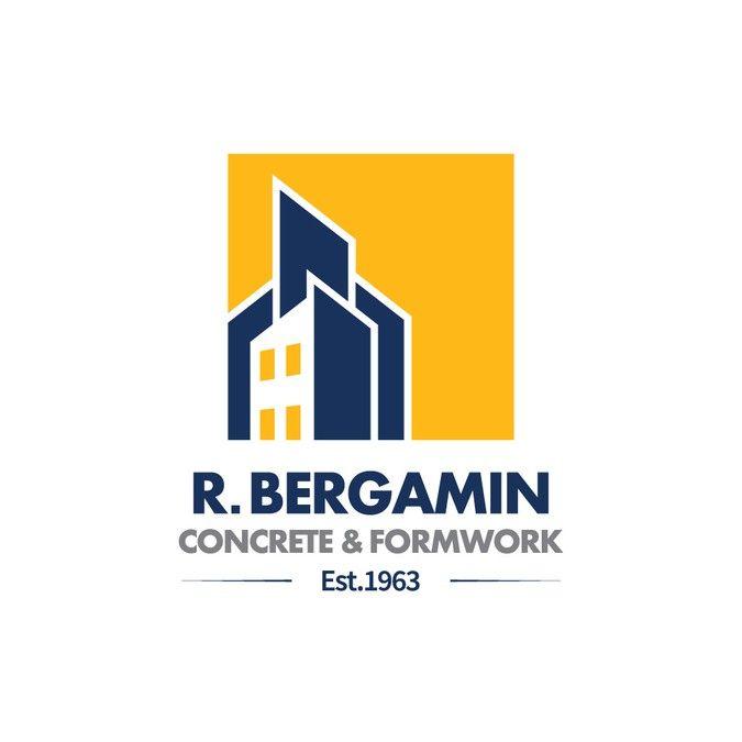 Design modern logo for established business in conrete construction