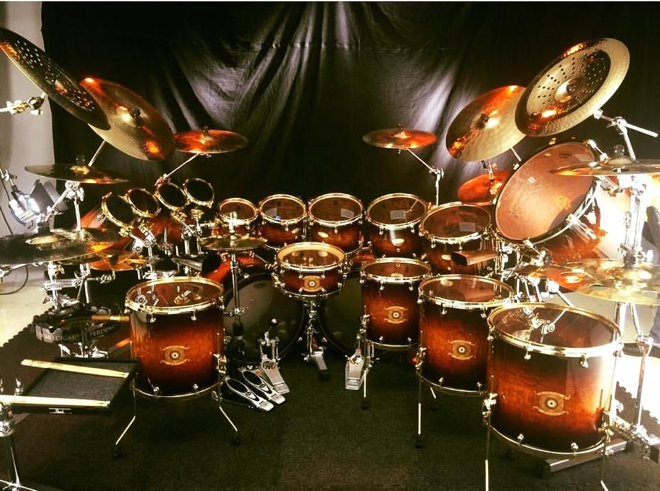 pin by mary martin on magnificent drums and drummers in 2019 instrumentos musicais musica. Black Bedroom Furniture Sets. Home Design Ideas