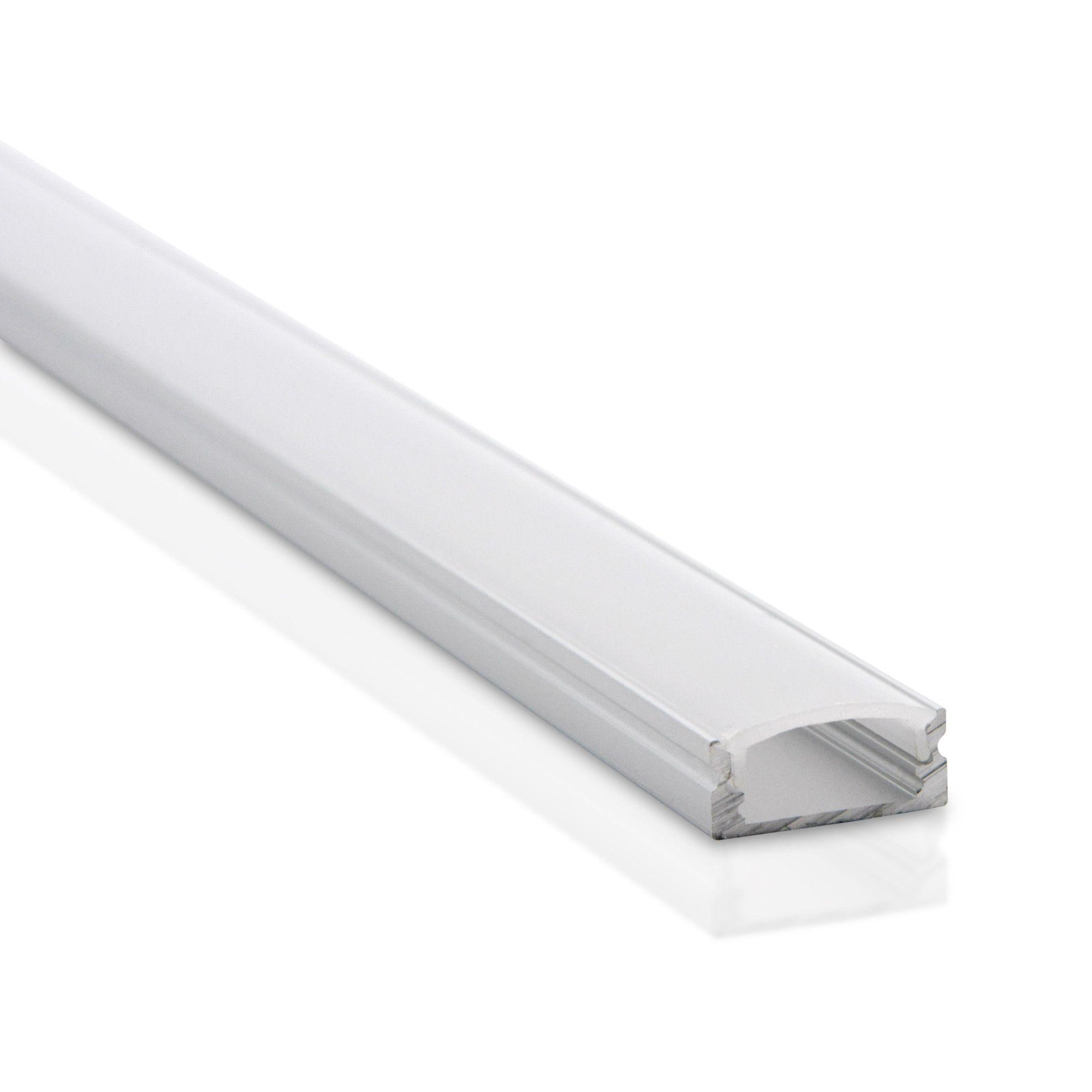 Aluminum Channel System For Led Strip Lights Single Led Strip Lighting Strip Lighting Led Flexible Strip