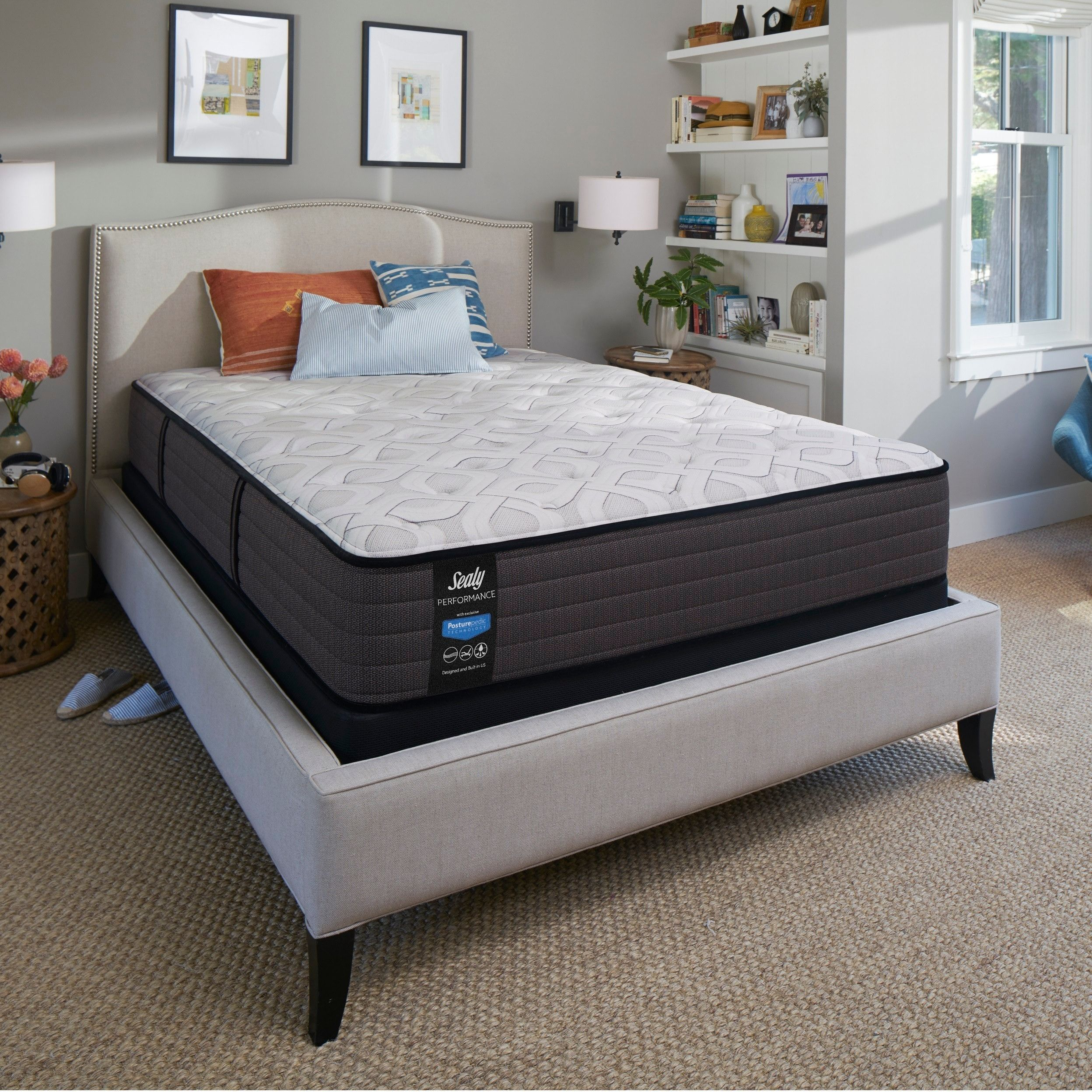 30 Breathtaking Mattress Firm Queen Bed Frame Ideas Mattress
