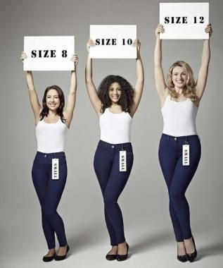 What Does Size 12 Look Like It Looks Like Me Soon To Be A Size 10 Size 12 Women Fashion Size 12 Model