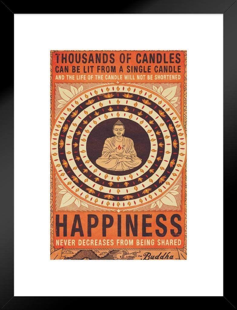 94d60eb9f1d Amazon.com  Pyramid America Thousands of Candles Poster Art Print  Prints   Wall Art