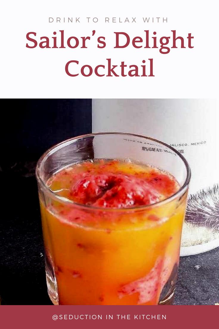 Sailor S Delight Cocktail