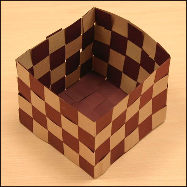 paper basket weaving template - weaving baskets with paper archived woven paper basket