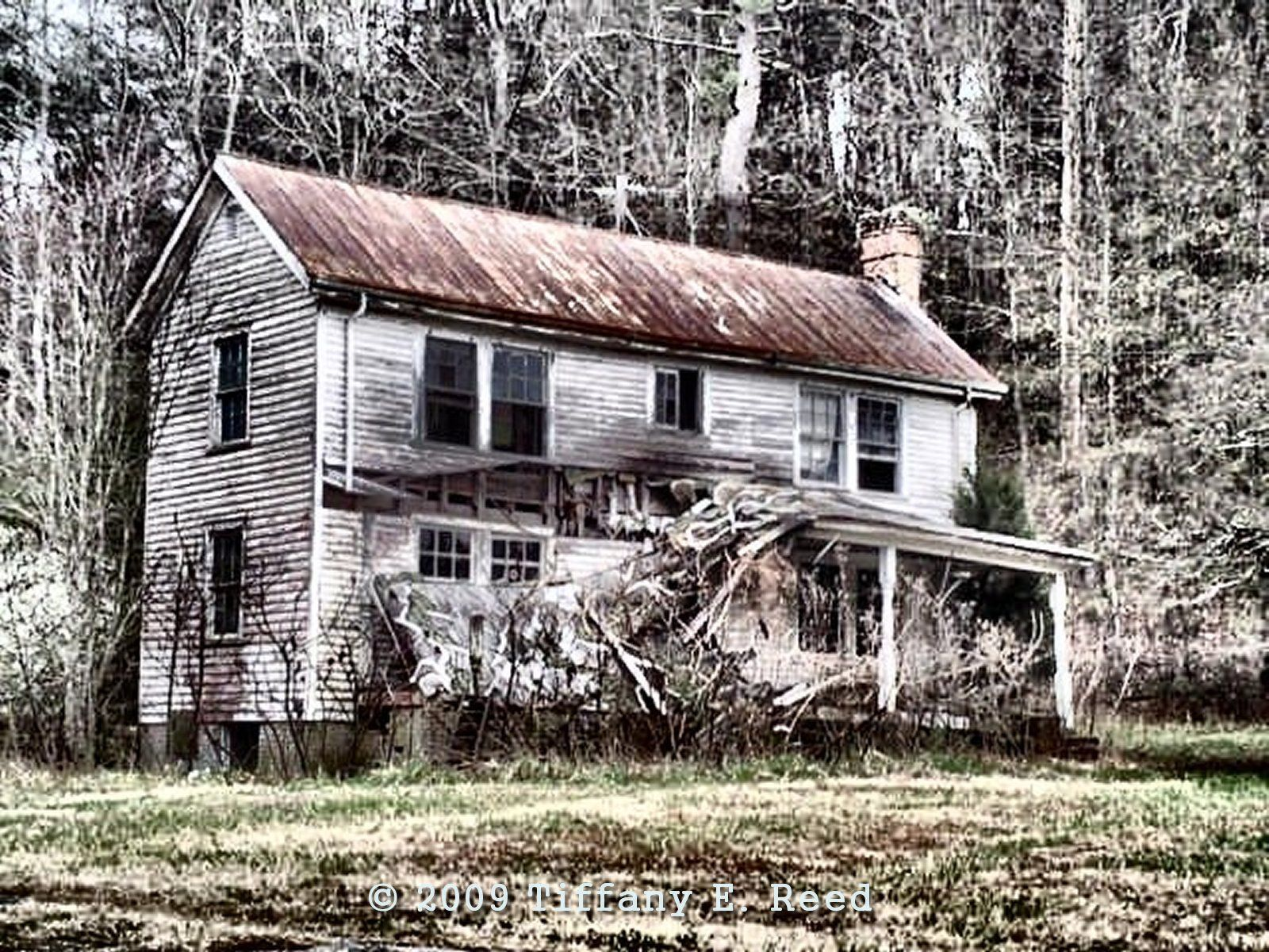 Once Stately C Tiffany Reed House Rural Country Abandoned Hdr Pickens Sc Old Abandoned Houses Abandoned Houses Old Houses