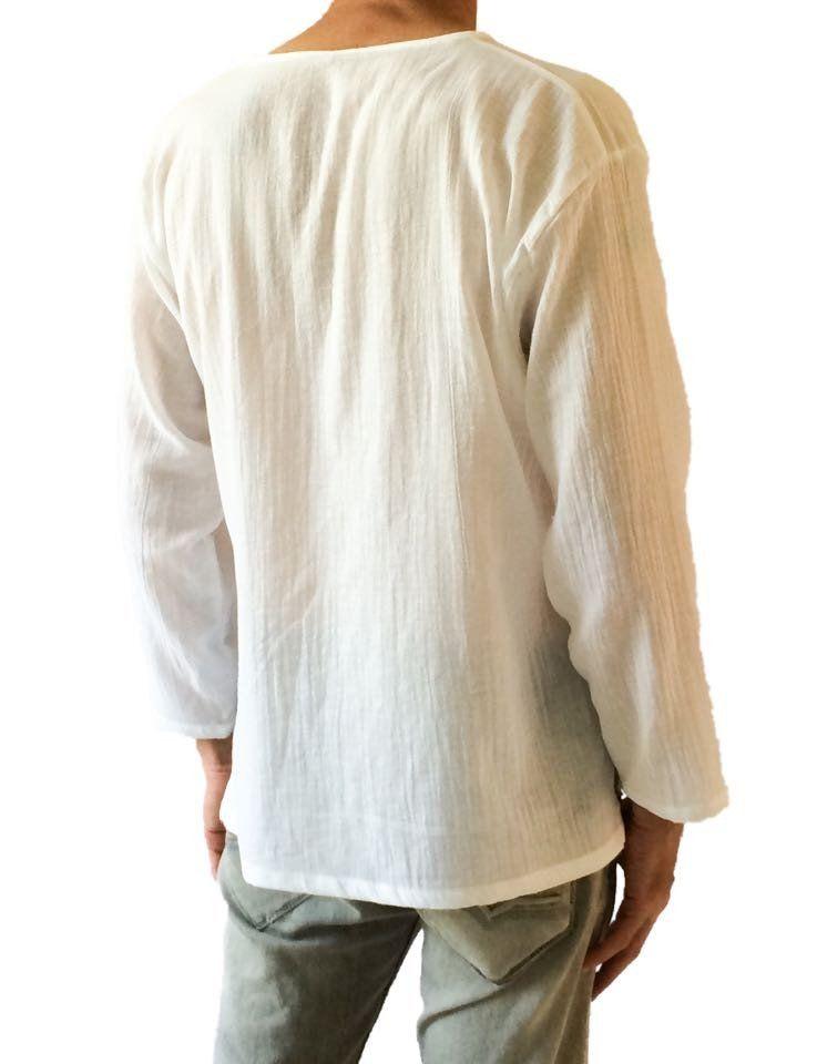 Men S Hippie Shirts 100 Cotton Mens Hippie Shirts Casual T