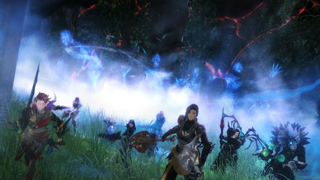 Photo of Guild Wars 2 Is Free To Play Starting Today