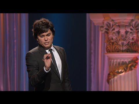 Joseph Prince - How To Live Free From The Curse