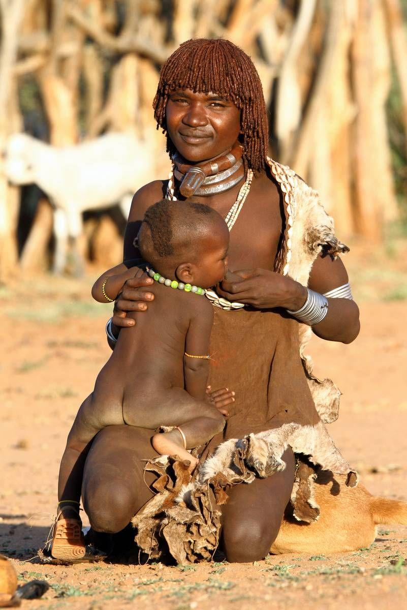 Somali Pregnant Nude 43