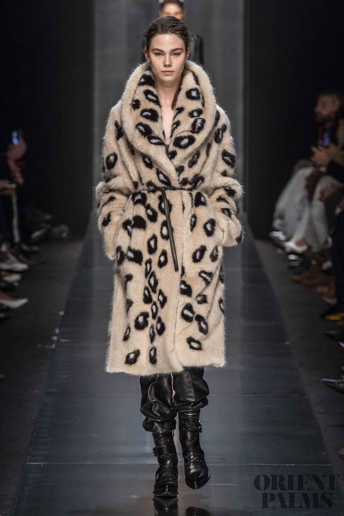 Fall Ready Scervino 2019 2020 In Ermanno Wear Winter To 0Nmwv8nO