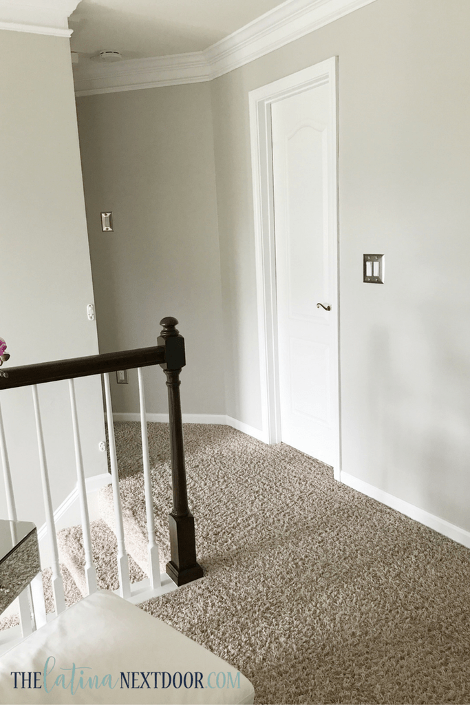 Update your foyer to a more elegant space neutral wall for Elegant neutral paint colors