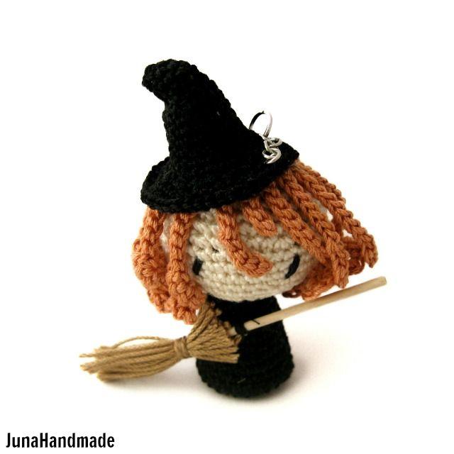 Streghetta di Halloween