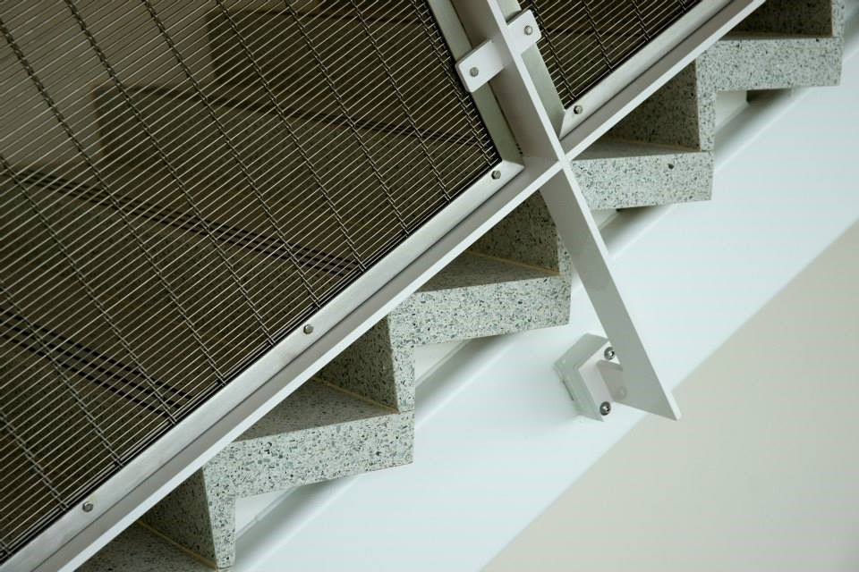 85 Best Precast Terrazzo Stairs Images On Pinterest | Stairs, Staircases  And Epoxy