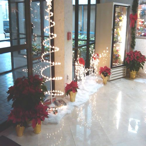Commercial Commercial Commercial Christmas Decoration Commercial