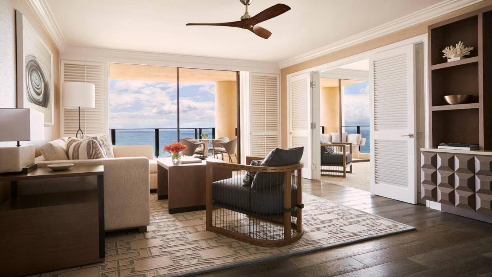 Four Seasons Maui Hawaii With Images Hotel Interior Design