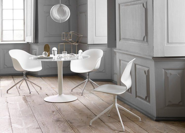 New York Table By Boconcept Est Living Design Directory Dining Table Design Modern Dining Furniture Top Furniture Stores