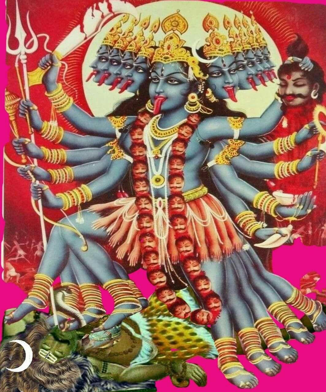Kali Hinduismus