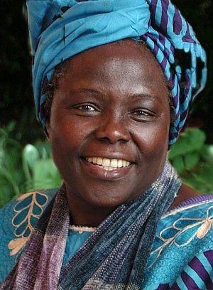 Addio a Wangari Maathai Nobel per la pace nel 2004 | Paz