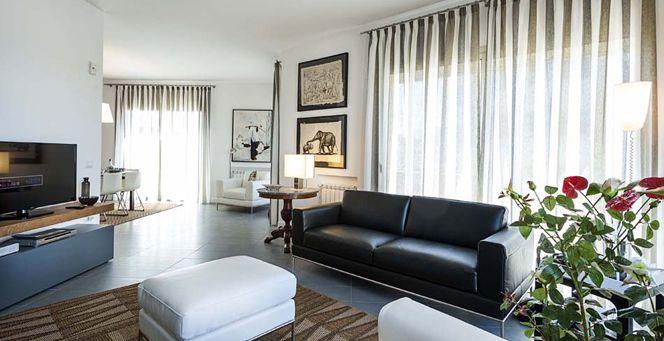 Marsala Suite | Sea view apartment Marsala | Di Casa In Sicilia