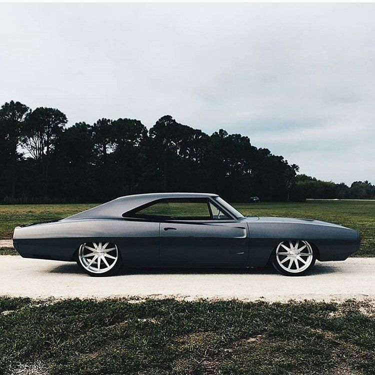 Dodge Charger (@dodge_charger