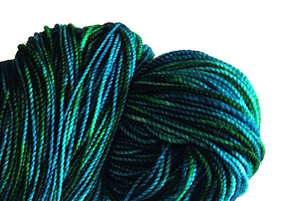 Hand-painted limited-edition Superwash-wool-blend sock yarn in Irish Sea #irishsea Hand-painted limited-edition Superwash-wool-blend sock in Irish Sea. #irishsea Hand-painted limited-edition Superwash-wool-blend sock yarn in Irish Sea #irishsea Hand-painted limited-edition Superwash-wool-blend sock in Irish Sea. #irishsea