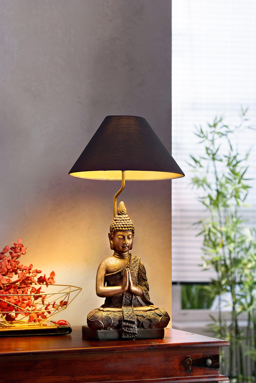 Tischleuchte Buddha Jetzt Bei Weltbild De Bestellen Tischleuchte