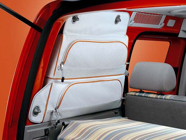 volkswagen caddy tramper van storage pinterest. Black Bedroom Furniture Sets. Home Design Ideas