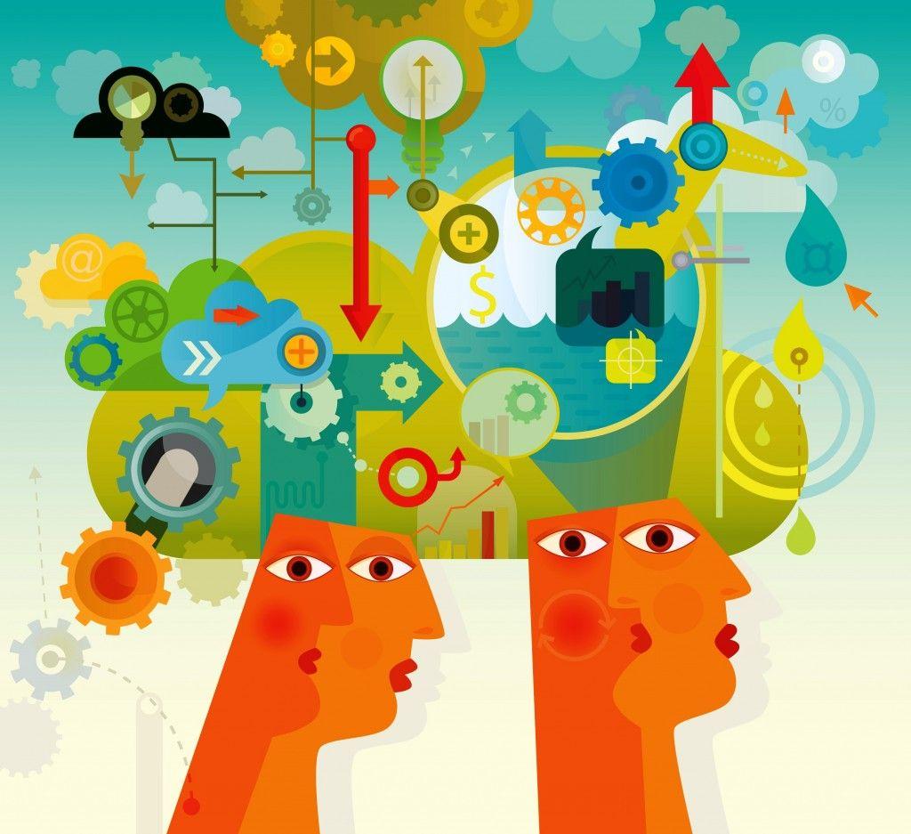 En un artículo anterior comentábamos (con otras palabras) que cuando el pensamiento es eficaz en nuestras aulas, podemos alcanzar un alto grado de comprensión del mundo que nos rodea. Si logramos h...