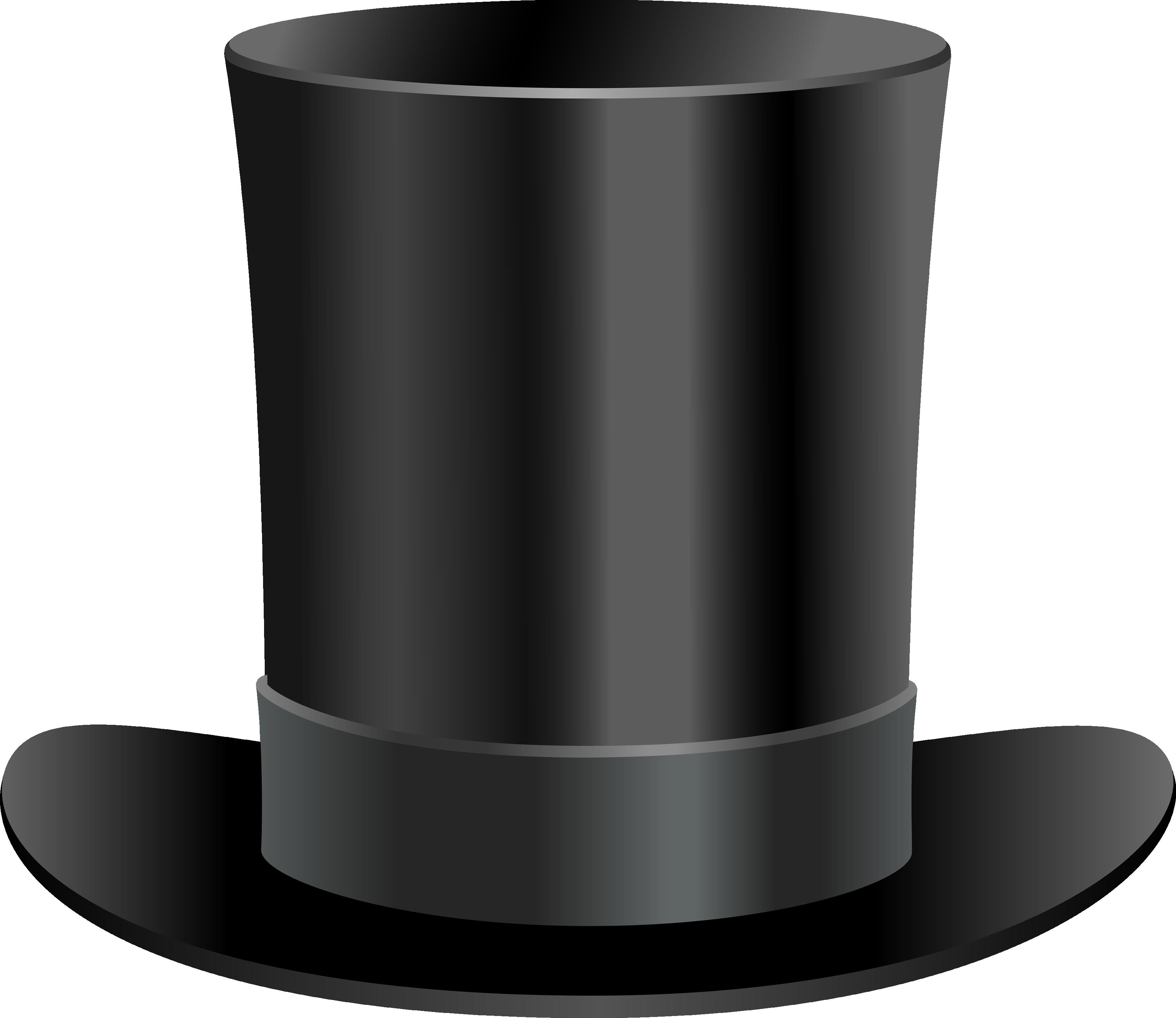 Black Top Hat Png Image Top Hat Black Top Hat Hats