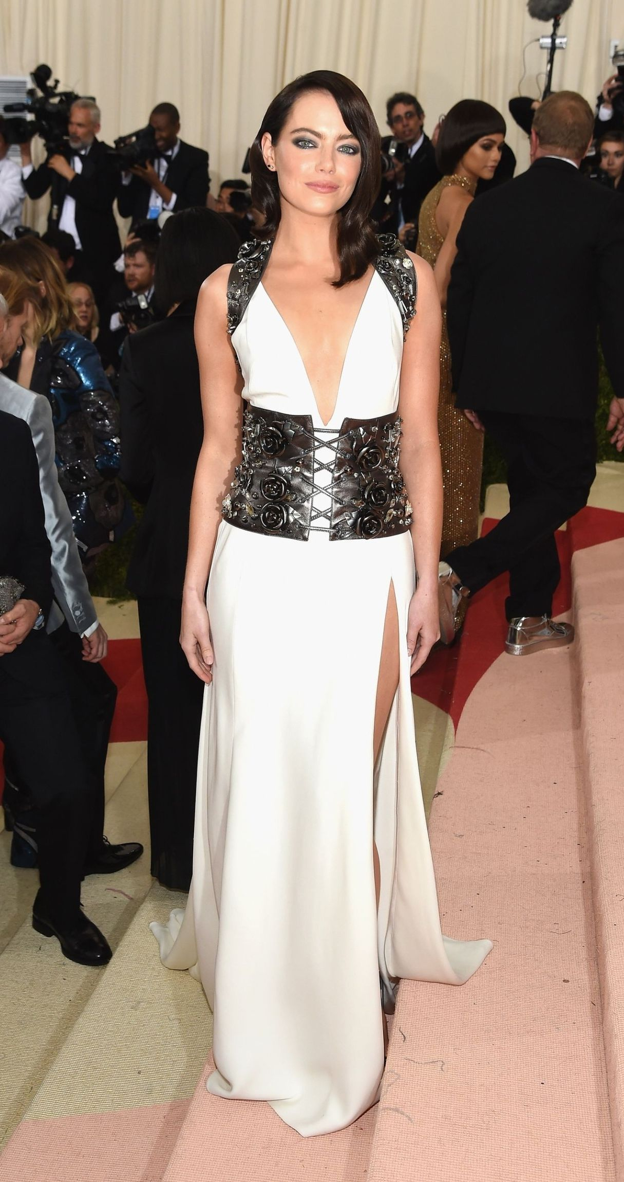 Every Single Look from the Met Gala Red Carpet | Red Carpet Celeb ...