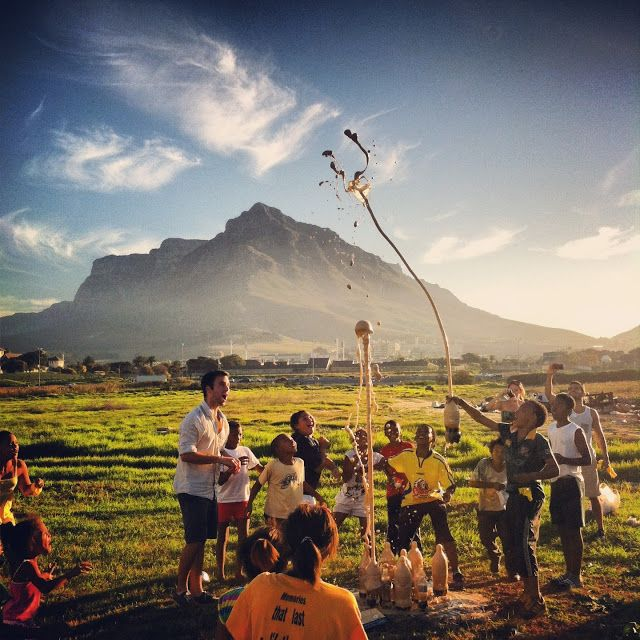 IES Abroad Photo of the Day #SouthAfrica #Travel #studyabroad #IESabroad