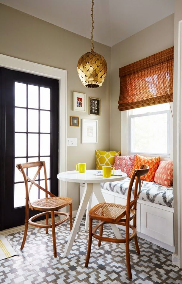 lovely eclectic breakfast nook daily dream decor also best playhouse design images ideas interior rh pinterest