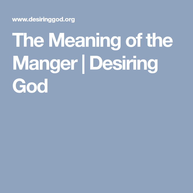 DESIRING GOD ADVENT EBOOK DOWNLOAD