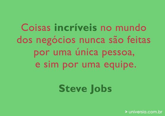 15 Frases Motivacionais De Steve Jobs Frases Motivacionais