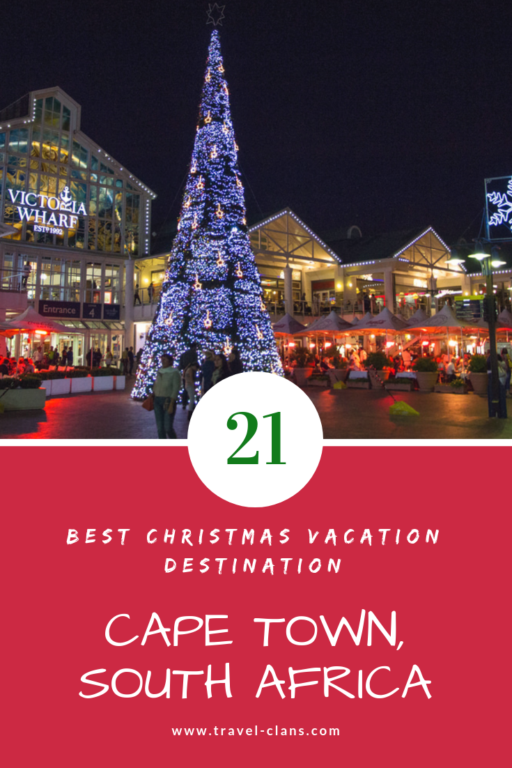 Best Christmas Vacations.24 Best Christmas Vacation Destinations Part 1 Best